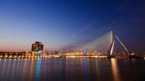 Nowoczesny Rotterdam (16)