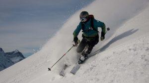 Wakacje na nartach