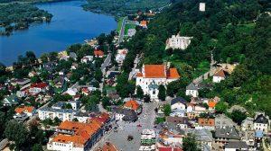 Wakacje w Kazimierzu Dolnym nad Wisla (2)