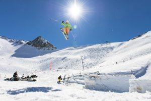 w góry Austria
