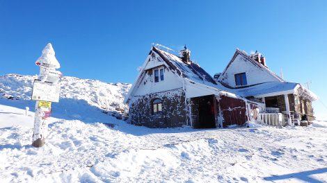 Zimowe atrakcje